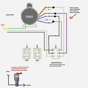 Electric Motor Reversing Switch Wiring Diagram - Power Mander 3 Wiring Diagram and Power Mander 3 Wiring Diagram 15l