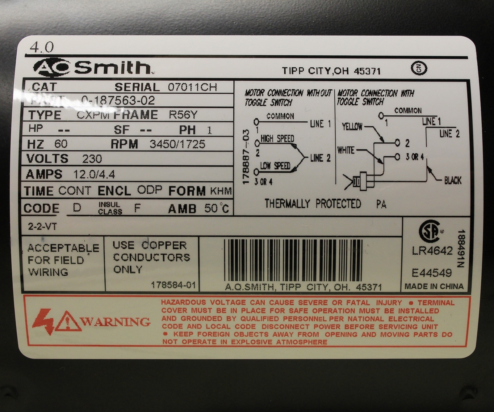 Electric Motor Wiring Diagram 220 to 110 | Free Wiring Diagram