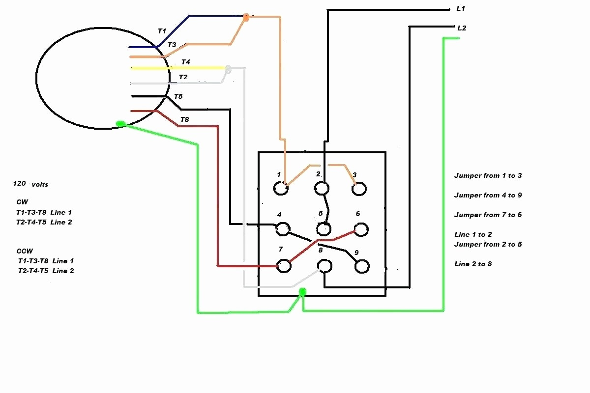 110 Outlet Wiring Diagram Wiring Diagram
