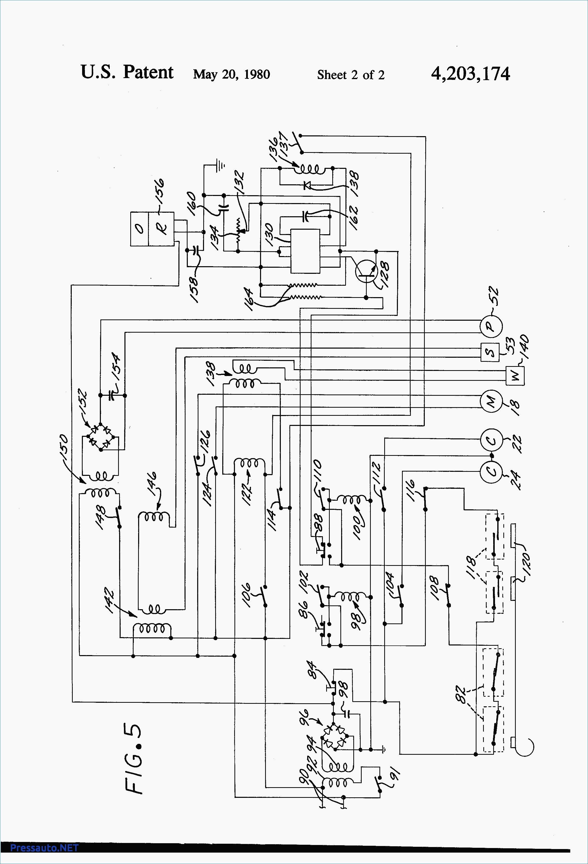 electric tarp motor wiring diagram