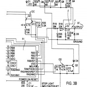 Electric Wiring Schematic - Wiring Diagram Sheet on
