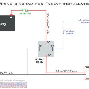 Electric Trailer Jack Wiring Diagram - Wiring Diagram Trailer Board Save Electric Trailer Jack Wiring Diagram Picture 3h