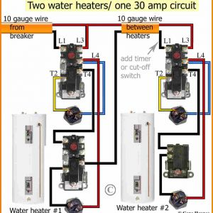 Electric Water Heater thermostat Wiring Diagram - Electric Water Heater thermostat Wiring Diagram Collection thermostat Geyser Wiring Diagram Electric Water Heater 17 19r