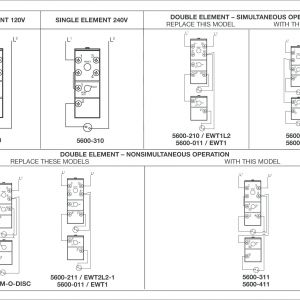 Electric Water Heater thermostat Wiring Diagram - Wiring Diagram Electric Furnace New Electric Water Heater thermostat Wiring Diagram 19c