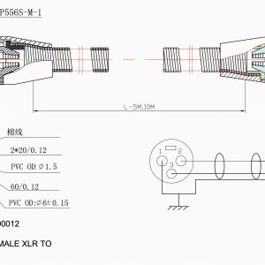 Electrical Outlet Wiring Diagram - Wiring Diagram Xlr Fresh Electrical Circuit Diagram New Electrical Outlet Wiring Diagram 4m