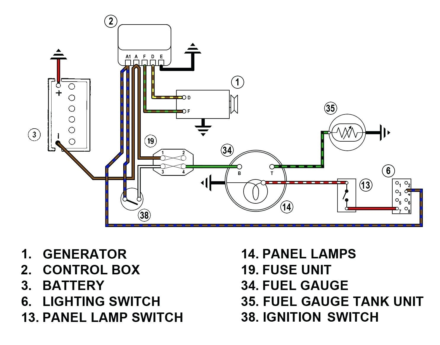 Electrical Panel Wiring Diagram Software Free Schematic Builder Circuit Gorgeous Fuel