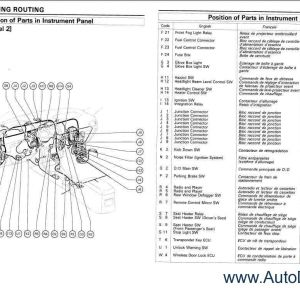 Electrical Wiring Diagram Pdf - toyota Prado Wiring Diagram Pdf Wiring Diagram Free toyota Camry Wiring Manual Download Electrical 2007 6f