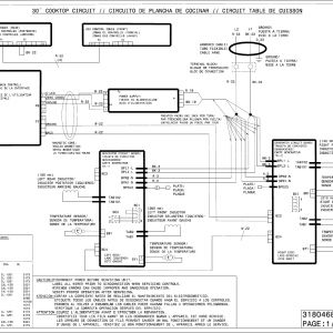 Electrolux Vacuum Wiring Diagram - Electrolux 30\ \ Induction Cooktop Ew30ic60ls Wiring Diagram Free 14h