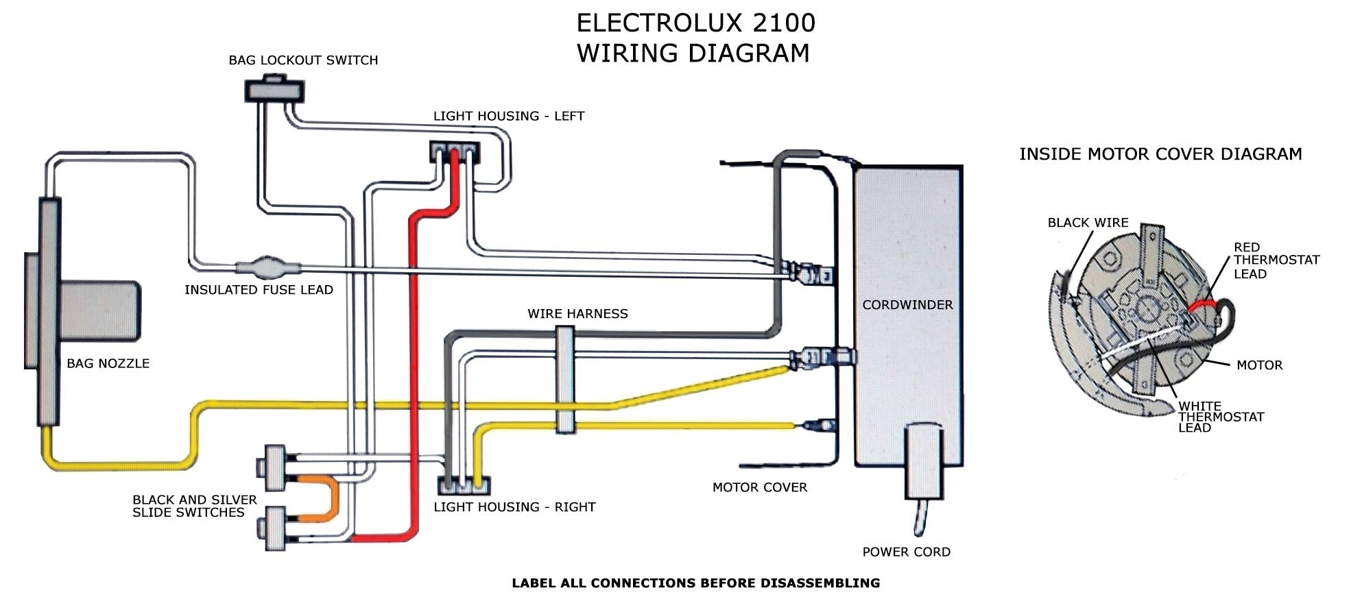 electrolux vacuum wiring diagram Download-electrolux vacuum wiring diagram Collection 2100 20wiring 20diagram In Electrolux Wiring 14 s DOWNLOAD Wiring Diagram 19-e