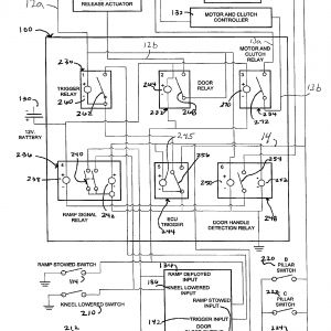 Elevator Wiring Diagram Free - Latch Circuit Diagram Best Latch Release Actuator and Braun Wheelchair Lift Wiring Diagram with 3i