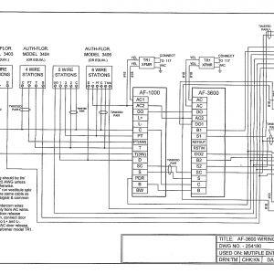 Elvox Intercom Wiring Diagram - Elvox Inter Wiring Diagram Lovely AiPhone Wiring Diagram Fitfathers 19k