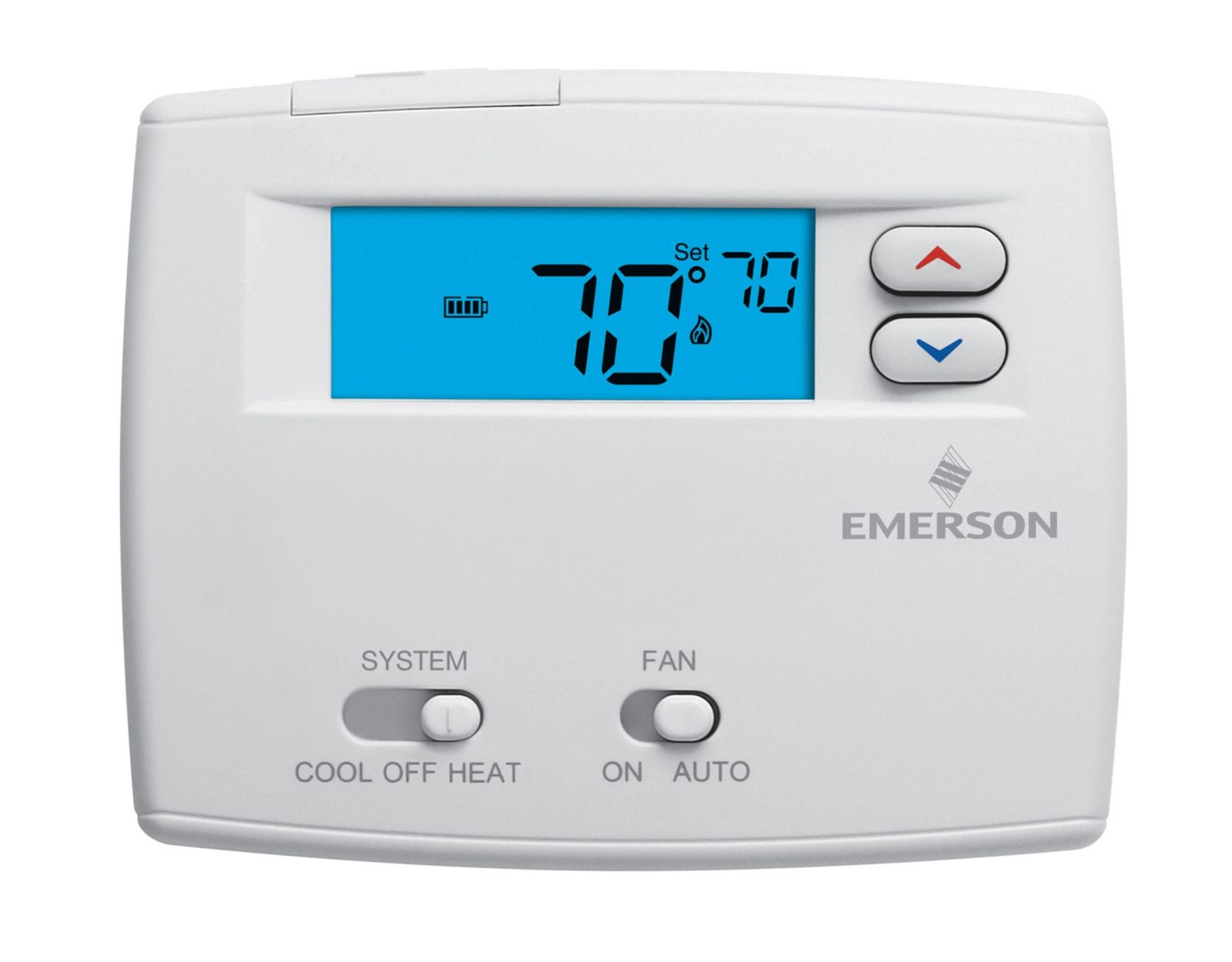 emerson digital thermostat wiring diagram Download-Emerson Climate Technologies 1f86 0244 Digital Non Programmable Wiring Diagram Emerson thermostat Wiring Diagram Inspirational 3-m