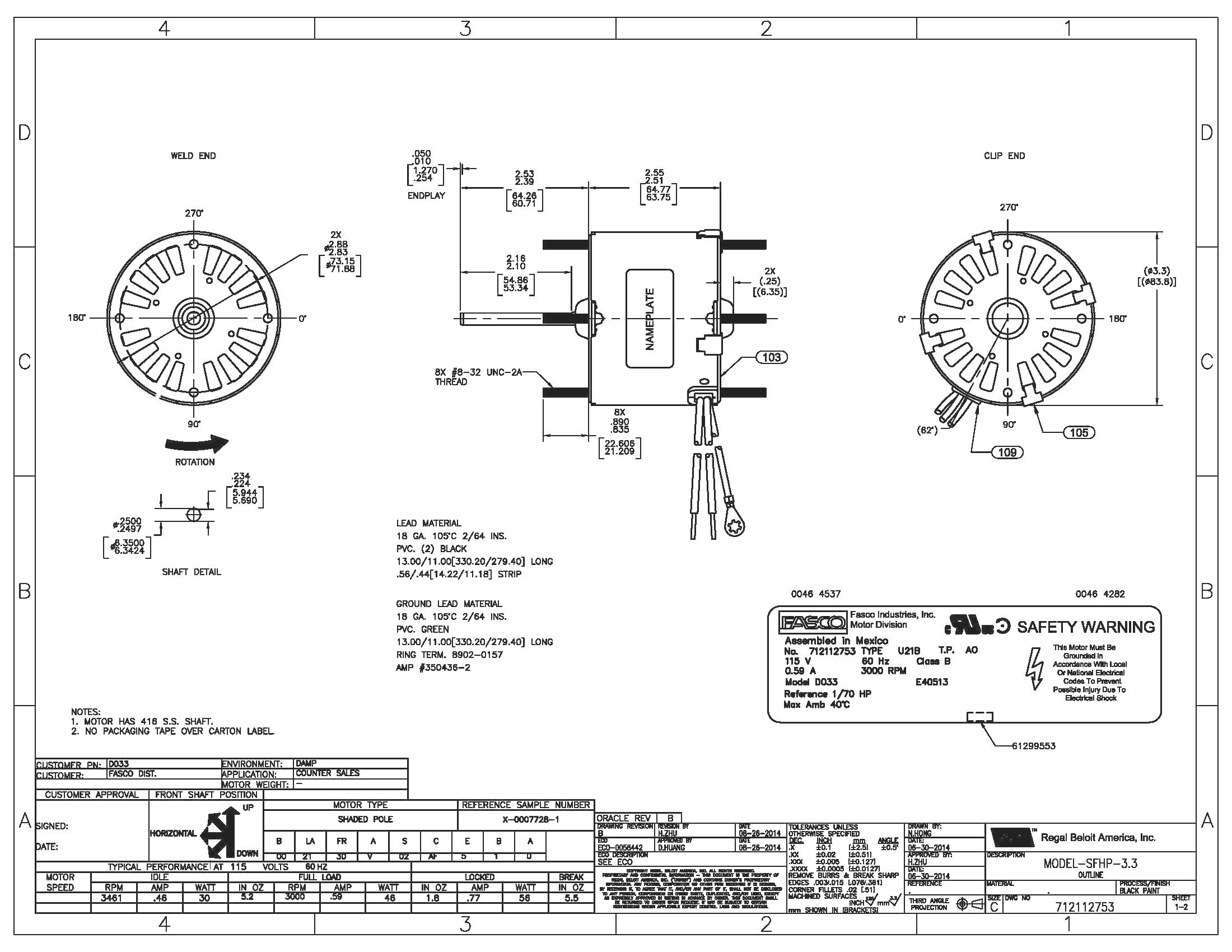 emerson motors wiring diagram official site wiring diagrams