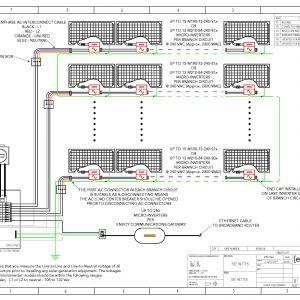Enphase Micro Inverter Wiring Diagram - Enphase Inverter Wiring Diagram Best Enphase Micro Inverter M215 Wiring Diagram Wiring Library • Insweb 6b