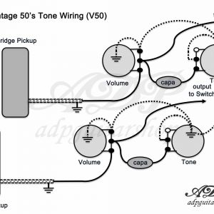EpiPhone Les Paul Special Wiring Diagram - Wiring Diagram Les Paul Awesome Save 50s Wiring Diagram Les Paul 4j