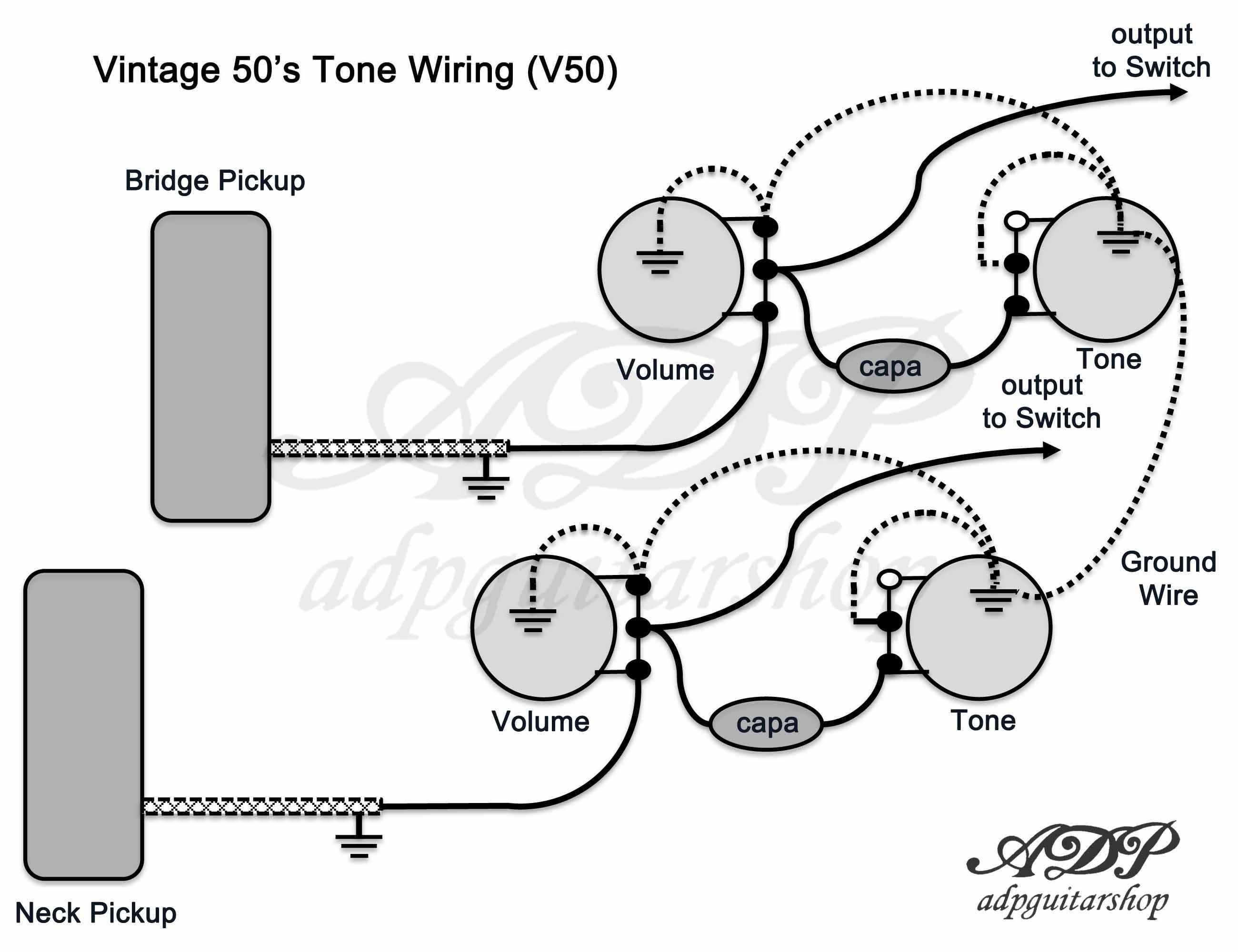 epiphone les paul special wiring diagram Download-Wiring Diagram Les Paul Awesome Save 50s Wiring Diagram Les Paul 10-h