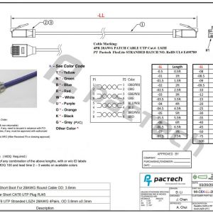 Ethernet Cable Wiring Diagram Pdf - Ethernet Rj45 Wiring Diagram Download Ethernet Cable Wiring Diagram Australia Best Contemporary Rj 45 5 Download Wiring Diagram 3a