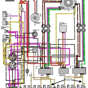 Evinrude Wiring Harness Diagram - Evinrude Wiring Diagram Anything Wiring Diagrams U2022 Rh Flowhq Co 15f