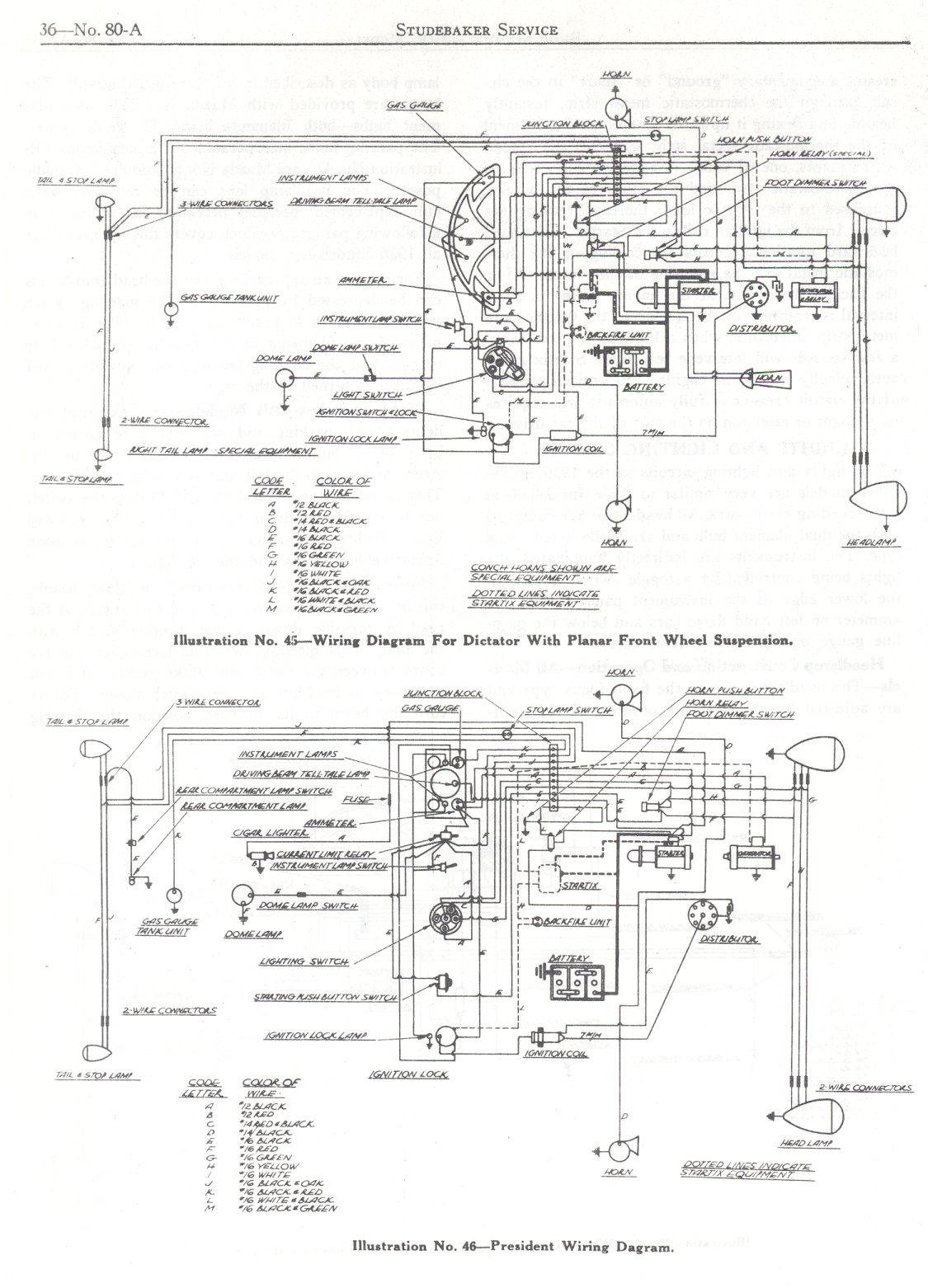 24 And 36 Wiring Diagram