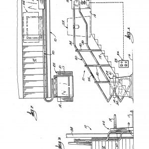 Excel Stair Lift Wiring Diagram - Patent Us Electrical Control System for Stairway with Stannah Stair Lift Wiring Diagram and 4d