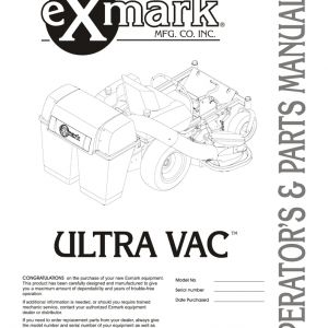 Exmark Lazer Z Wiring Schematic - for Exmark Mower Parts Call 606 678 9623 or 606 561 4983 2e
