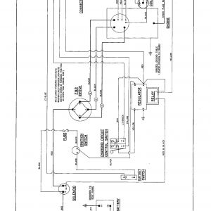 Ez Go Golf Cart Battery Wiring Diagram - Wiring Diagrams for Yamaha Golf Carts Valid Wiring Diagram for 2002 Ezgo Gas Golf Cart Ez 13j