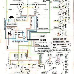 Ez Wiring Harness Schematic - Ez Wiring Harness Schematic Collection Ez Wiring Diagrams Wiring source • 6 M Download Wiring Diagram 9t