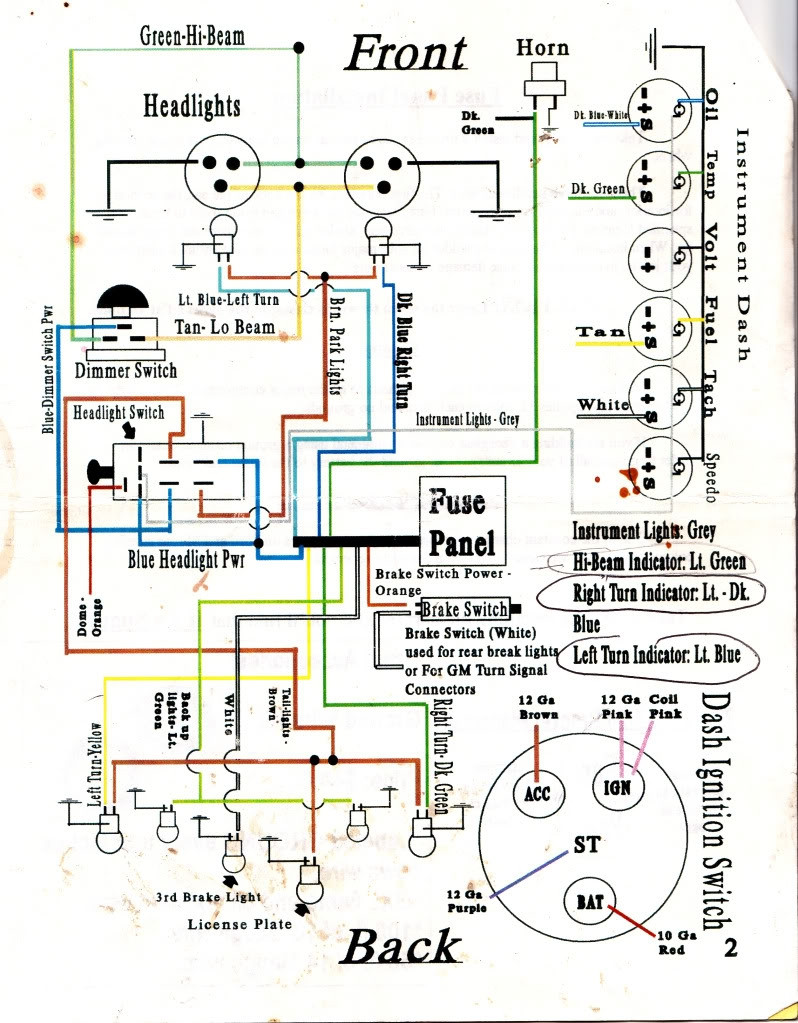 ez wiring harness schematic Collection-ez wiring harness schematic Collection Ez Wiring Diagrams Wiring Source • 6 m DOWNLOAD Wiring Diagram 3-p