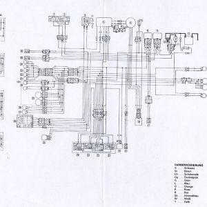 Ez Wiring Harness Schematic - Werkstatt Te 600z 88 90 11g