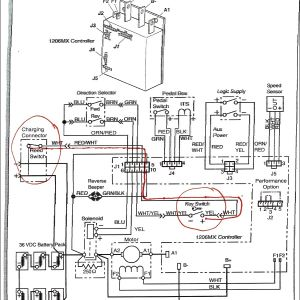 Ezgo Pds Wiring Diagram - Another Examples Of Ezgo Golf Cart Wiring Diagram 9p