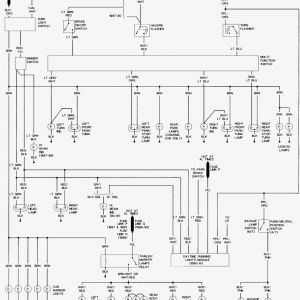 F150 Trailer Wiring Diagram - ford F150 Trailer Wiring Harness Diagram Collection Great Wiring Diagram Trailer Lights ford F150 2000 8s