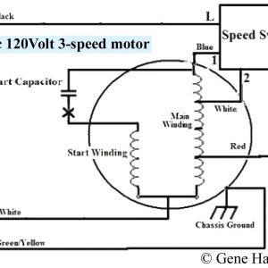 Fan Control Center Wiring Diagram - 3 Speed 4 Wire Fan Switch Wiring Diagram Beautiful Ceiling Fan Speed Control Wiring Diagram Westmagazine 13j