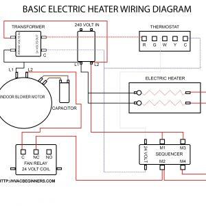 Fasco Blower Motor Wiring Diagram - Wiring Diagram Fasco Motors Fresh Wiring Diagram for Fasco Blower Motor Valid Blower Motor Wiring 7s