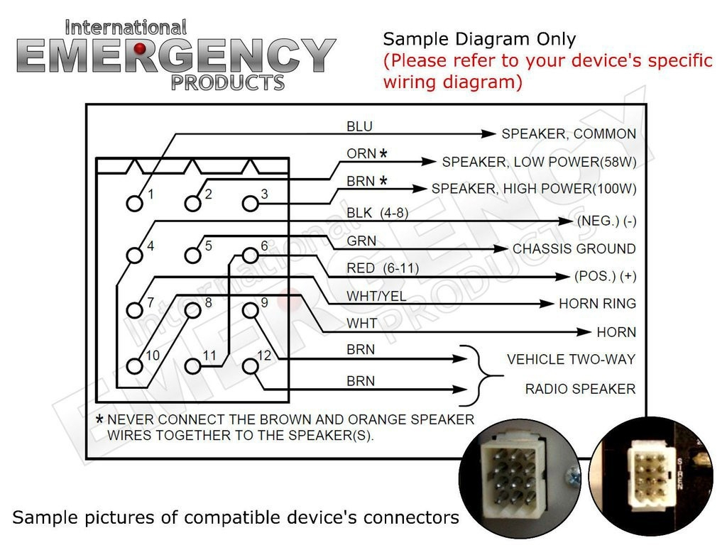 federal signal pa300 wiring diagram Collection-Category Wiring Diagram 114 Federal Signal Pa300 Wiring Diagram Sample 1-t