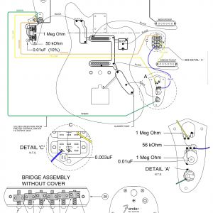 Fender Jaguar Wiring Schematic - Jaguar Guitar Wiring Diagram Best Wiring Diagram Stratocaster Guitar Inspirationa Fender Jaguar Wiring 19q