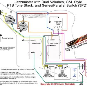 Fender Jaguar Wiring Schematic - Jazzmaster Wiring Diagram Collection Jazzmaster Wiring Series Parallel Switching 14 P Download Wiring Diagram 3t