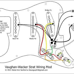 Fender Jaguar Wiring Schematic - Wiring Diagram Of Fender Stratocaster Wiring Diagram for Light Rh Prestonfarmmotors Co Wiring Diagram Fender American 19m