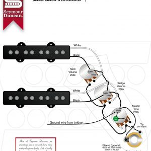Fender Jazz Bass Wiring Diagram - Wiring Diagram Fender Jazz Bass Deluxe Save Wiring Diagram Jazz Bass Fender Fresh Jazz Bass Wiring 20g