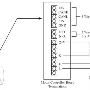 Fire Alarm Flow Switch Wiring Diagram - Wiring Diagrams for Smoke Detector Diagram Pdf Duct Wiring within Best Fire Alarm 1c