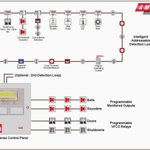 Fire Alarm Horn Strobe Wiring Diagram - Fire Alarm Control Panel Wiring Diagram Mercial Fire Alarm Wiring Wire Center • Fire Alarm Horn Strobes 3d