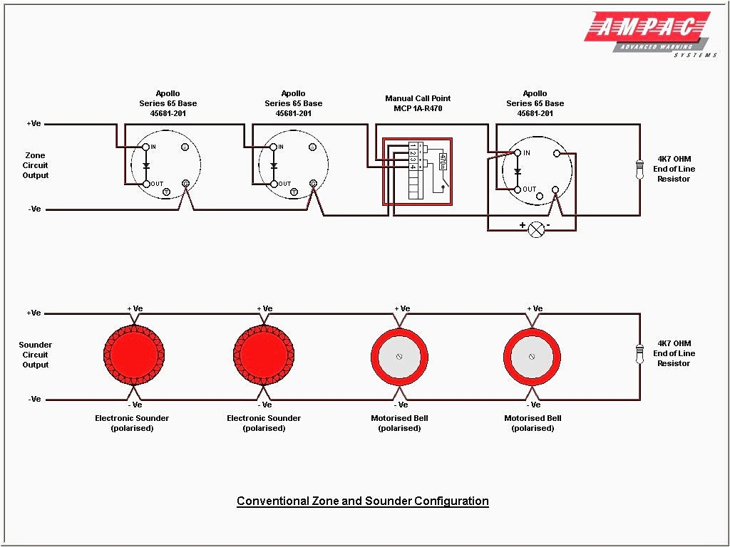 fire alarm horn strobe wiring diagram Download-Fire Alarm Wiring Diagram Schematic Wiring Diagram Sdm 240 or 1-b