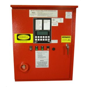 Fire Pump Controller Wiring Diagram - Hcfd4 Hcfd4 by Metron Fd4 Microprocessor Diesel Engine Driven Fire Pump Controller 9f