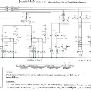 Fire Pump Controller Wiring Diagram - Wiring Diagram Acb Schneider New Diesel Engine Fire Pump Controller Wiring Diagram 18l