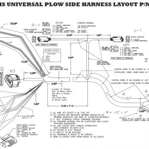 Fisher Ez V Wiring Diagram - Arctic Snow Plow Wiring Diagram Agnitum Me at Fisher Ez V Plow Pivot Pin 16k