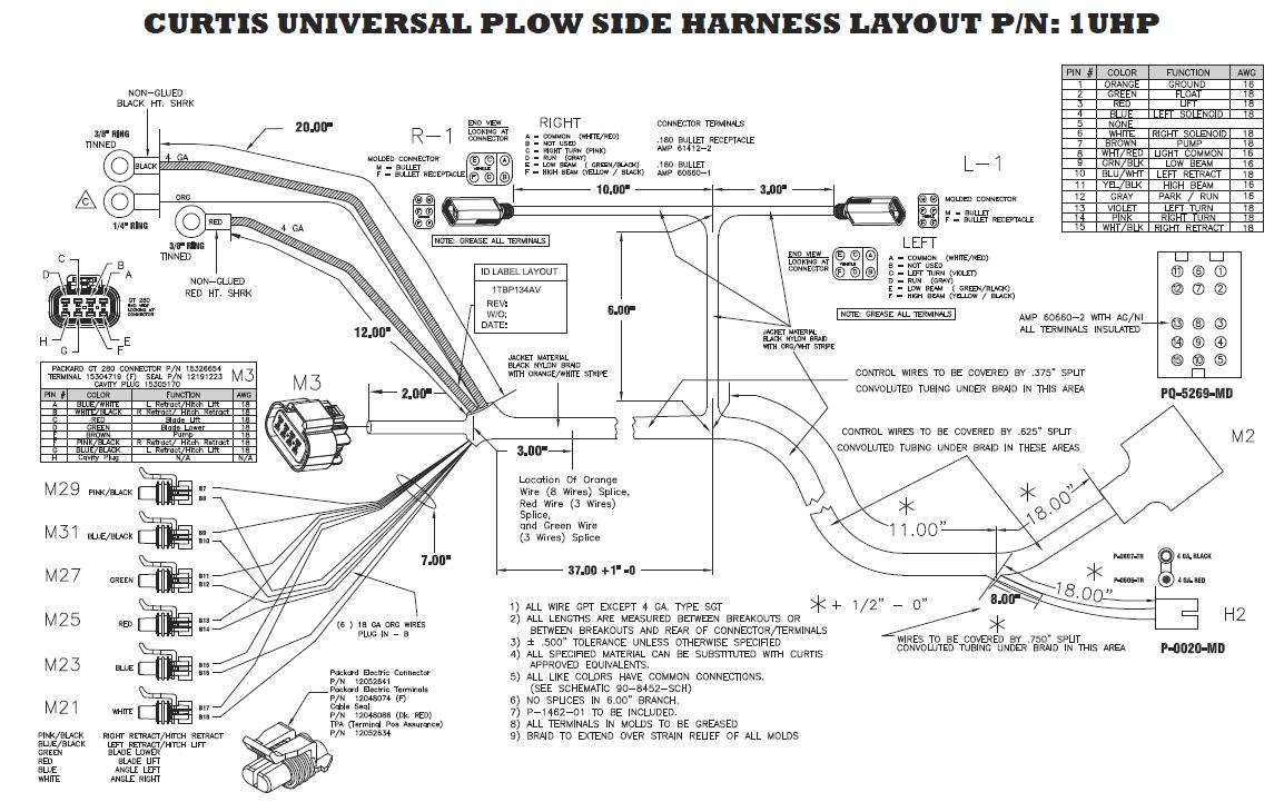 Fisher Ez V Wiring Diagram - Arctic Snow Plow Wiring Diagram Agnitum Me at Fisher Ez V Plow Pivot Pin 16k