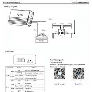 Fleetmatics Wiring Diagram - Fleetmatics Wiring Diagram Unique Calamp Gpsg Diagram Pioneer Mosfet Get Free Image About Car 17c