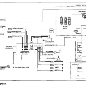 Fleetwood Motorhome Wiring Diagram - Fleetwood Tioga Wiring Diagram Electrical Drawing Wiring Diagram • 19n