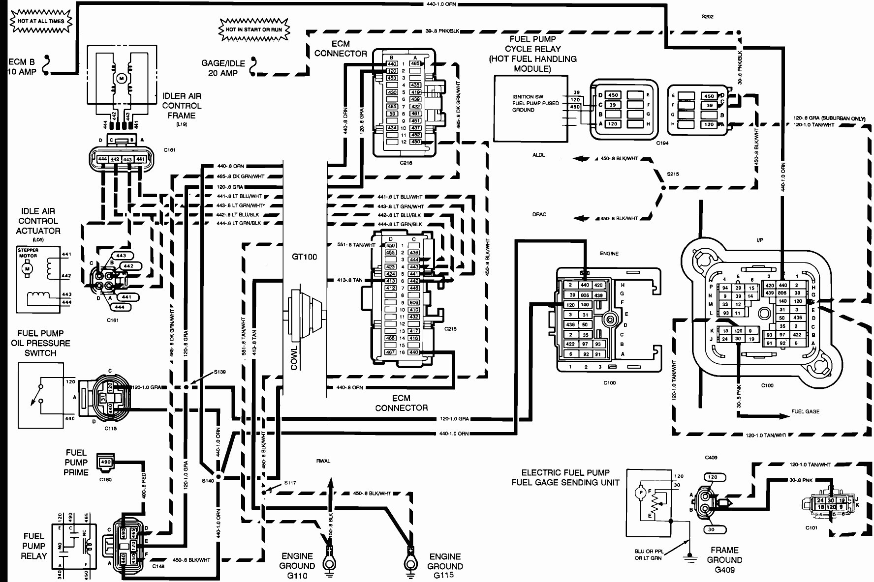 Fleetwood    Rv    Wiring       Diagram      Free    Wiring       Diagram