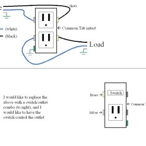 Flow Switch Wiring Diagram - Tamper and Flow Switch Wiring Diagrams New Leviton Outlet Wiring Diagram 220v Receptacle 3 Way Dimmer 2d