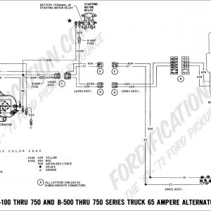 Ford Alternator Wiring Diagram Internal Regulator - Wiring Diagram for ford Alternator with Internal Regulator 2018 Wiring Diagram for Alternator with Internal Regulator New Tractor 10f